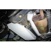 Дополнительный топливный бак ARB Mitsubishi Pajero Sport 2009+ 115L