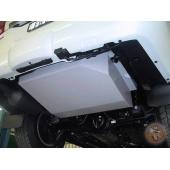Дополнительный топливный бак ARB Toyota Land Cruiser 200 180л