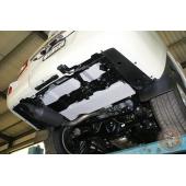 Дополнительный топливный бак ARB Toyota Land Cruiser 200 70л