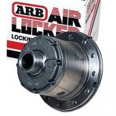 Блокировка Air Locker задняя для Nissan Navara D40, Pathfiner R51