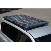 Багажник ARB плоский алюминиевый с сеткой (1790х1120 мм)