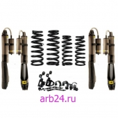 _Комплект подвески OME BP-51 Toyota Land Cruiser 79 (2012-2021)  (лифт 5 см)_