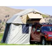 Палатка ARB на крышу Simpson 3