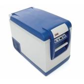 Холодильник ARB синий 35 литров (до -18 градусов)