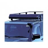"""Дефлектор от ветра для багажника ARB 1250mm 49"""""""