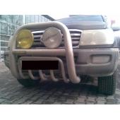 Дуга защитная для Toyota Land Cruiser 100-105