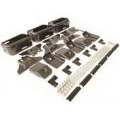 Установочный комплект для багажника ARB FORD RANGER, MAZDA BT50
