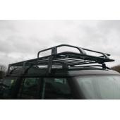 Багажник ARB Touring стальной LC100 1250X1790