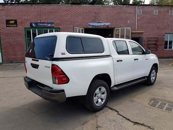 arb canopy hilux 2015