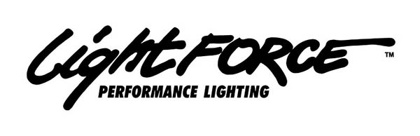 lightforce sticker