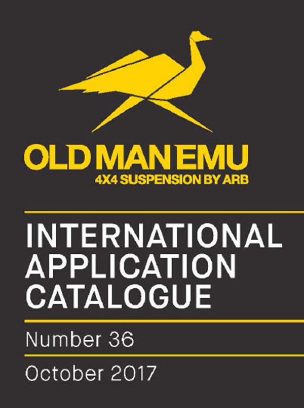 old man emu catalogue 36