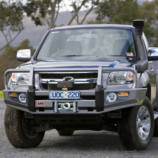 Deluxe Combination Bar Mazda BT-50