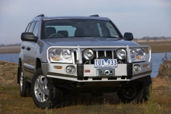 Deluxe Combination Bar Jeep Grand Cherokee WH/WK